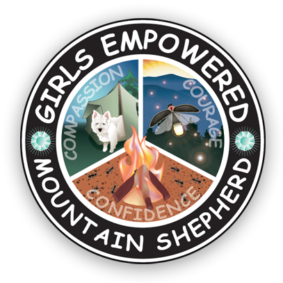 Gems | Girls Empowerment at Mountain Shepherd